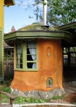 Cob home in Sabin Green