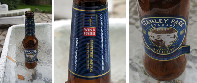 Wind Beer