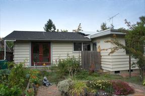 Eugene eco Friendly home 2
