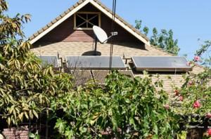 julia-eco-home-network solar thermal voltaic