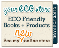 Check out my new eco store…