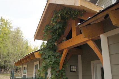 off-grid-timberframe-doorway